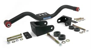 Mustang Custom Crossmember Install Kit 79-04
