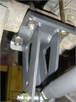 F-150 Long Bar Traction System ('97-'04)