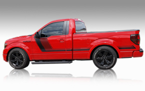 09-14 Ford F150 Truck Category