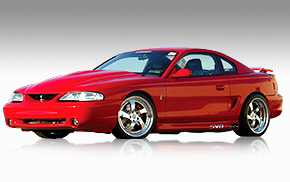 1994 to 2004 Mustang Profile Picture