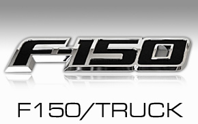 F150 / Truck Category