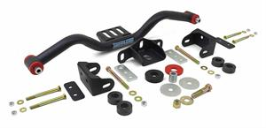 65-70 Mustang 6R80 10R80 MT-82 Crossmember Kit